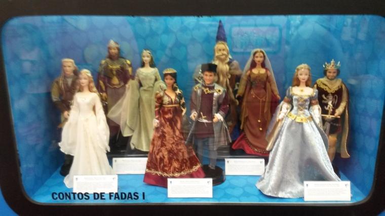 Senhor do Anéis, Romeu e Julieta, Rei Arthur.