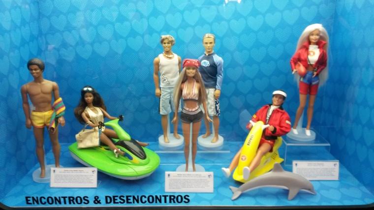 Barbie's e Ken's Malibu